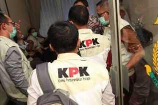 Wajib tau!! KPK Sudah di Riau, Berikut 7 Kabupaten Jadi Sasaran