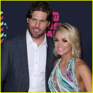 Carrie Underwood & Hubby Mike Fisher Share Sweet Anniversary Notes!