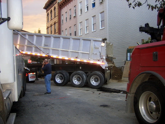 53 Java Truck