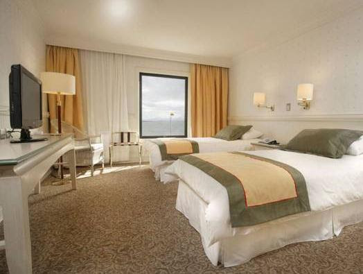 Review Hotel Costaustralis