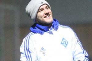 Андрей Ярмоленко уверен, что Мехмеди усилит киевское Динамо