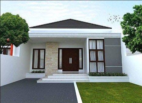 desain rumah minimalis 2019 update 2020