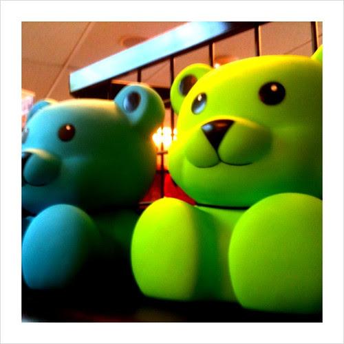 bear banks