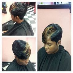 27 Piece Weave Short Hairstyles Pictures Hairstyle Guides