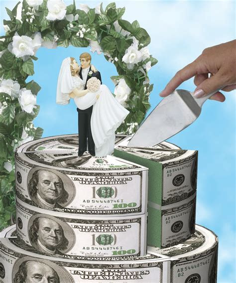 Hidden costs can pump up already inflated wedding price