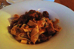 Manzoni - Pappardelle