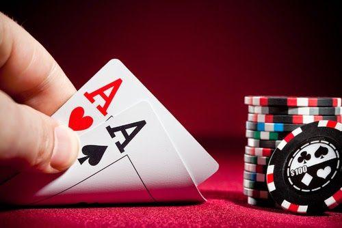 foto dewa judi poker