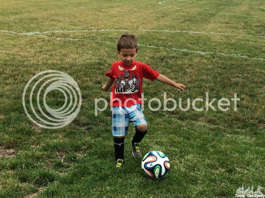 Tac Sports soccer