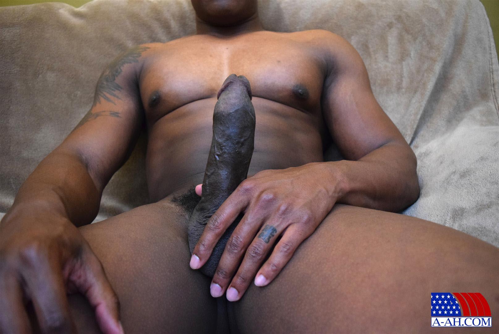 Big Black Cock Rough Gangbang