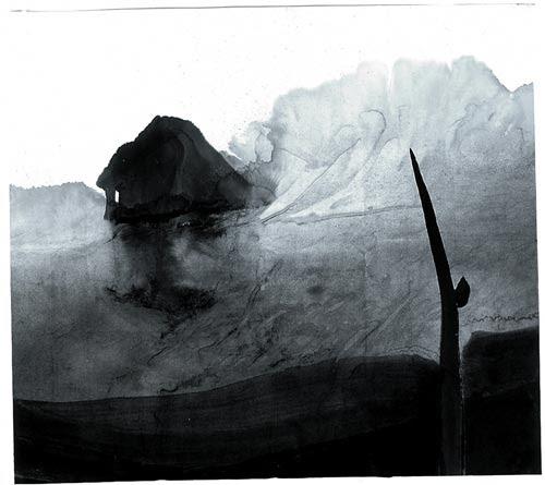 Resultado de imagen de Gao xingjian, the world's end