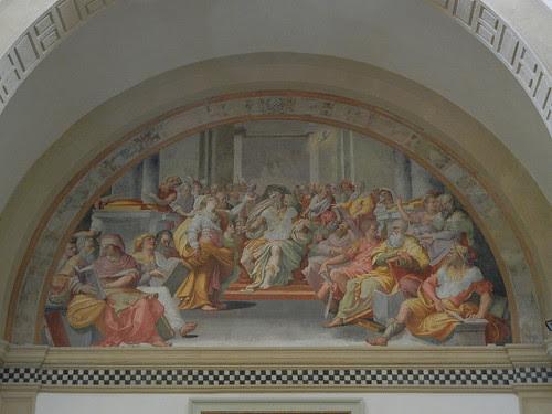 DSCN4577 _ Basilica di San Domenico, Bologna, 18 October