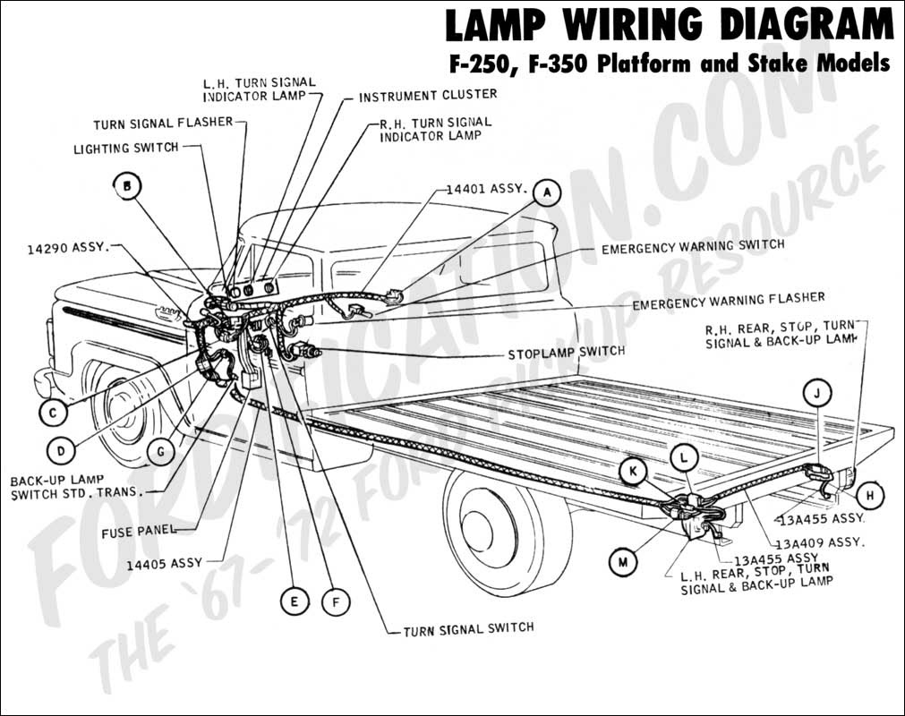 798 2003 Ford F 250 Interior Lights Wiring Diagram Wiring Library