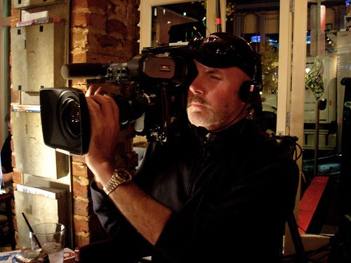 CNN cameraman