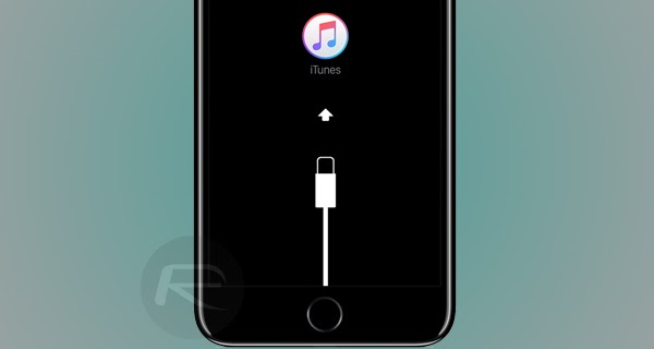 Enter Recovery Mode On iPhone 7 Or iPhone 7 Plus, Here\u002639;s How Redmond Pie