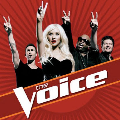 the voice xenia price tag. The Voice just popped onto my