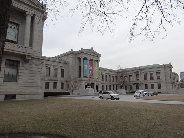 MFA - Boston