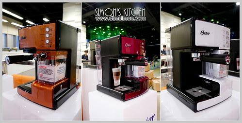OSTER咖啡機體驗會07