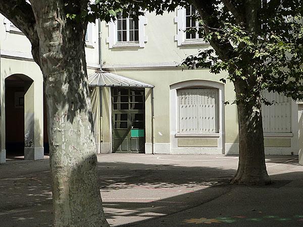 école Vienne