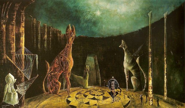 Leonora Carrington - 1
