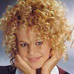 Acconciature e tagli per capelli con permanente Beauty - tagli capelli corti con permanente