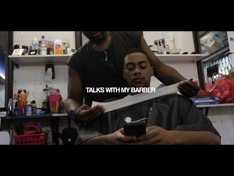 Video Review: Chi Truth - Talks With My Barber | @Chicago_Truth