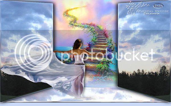 Enri- Contigo al cielo by Maritos