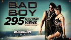 Bad Boy Lyrics - Saaho feat. Prabhas, Jacqueline Fernandez