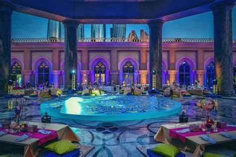Tamra Events   Al Ain UAE   Perfect Wedding Setup