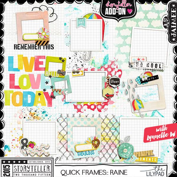 http://the-lilypad.com/store/Quick-Frames-2-Storyteller-Raine-Add-On.html