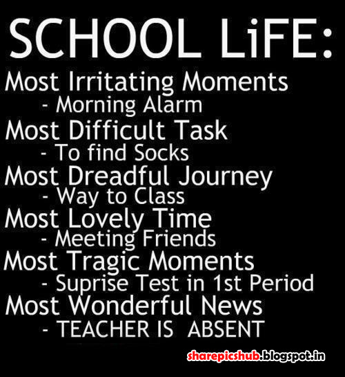 Quotes About Good School 193 Quotes