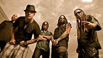 Five Finger Death Punch pre-sale password for early tickets in Edmonton