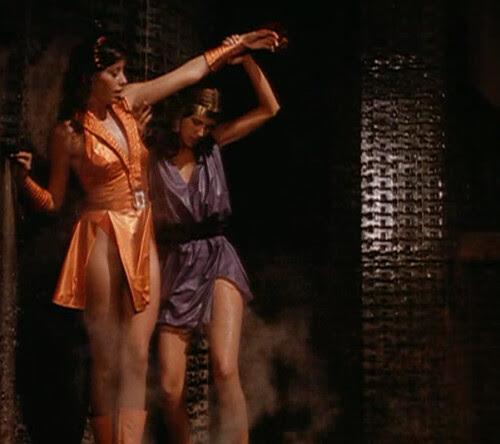 Brianne Leary as Ryma