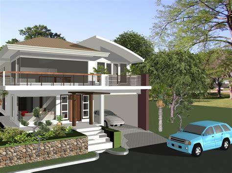 build  dream house