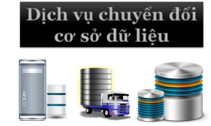 Database Migration VN