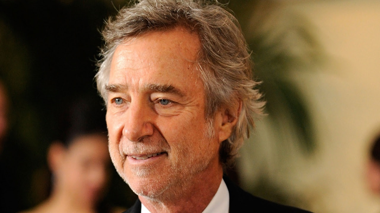 IMG CURTIS HANSON, Film Producer and Flm Director