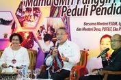 Menteri Desa: Upah Pembangunan Dana Desa Serap Banyak Tenaga Kerja