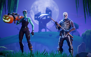 Fortnite Backrounds