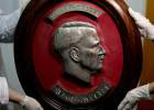 Hallado un tesoro nazi en una habitación secreta en Argentina