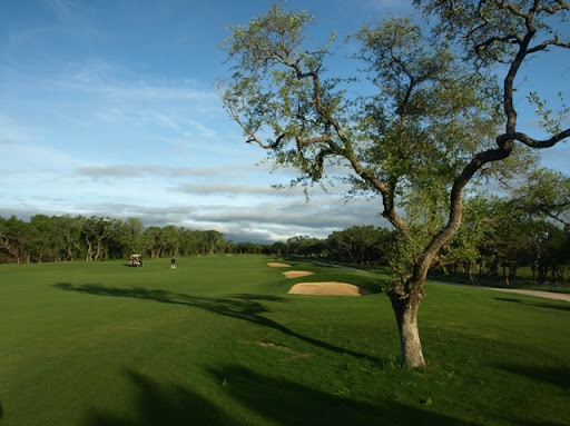 AT&T Canyons Course