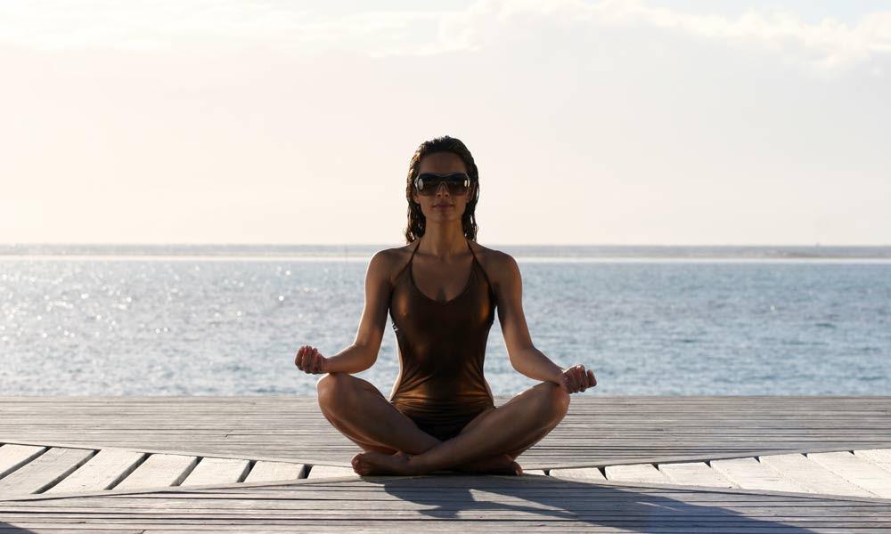Siddha Yoga Yoga Beach Retreat Beach Choices