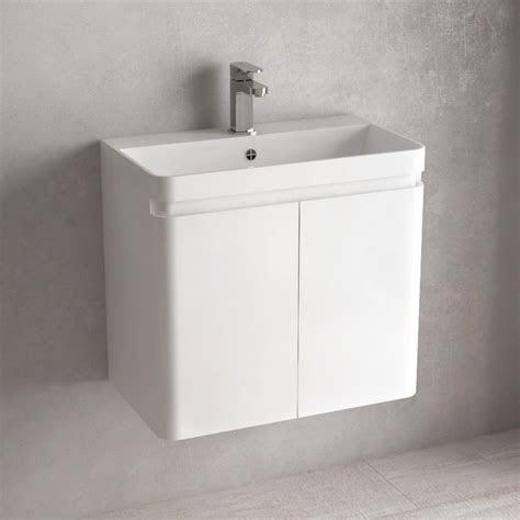 meuble vasque  cm blanc eze meuble salle de bain