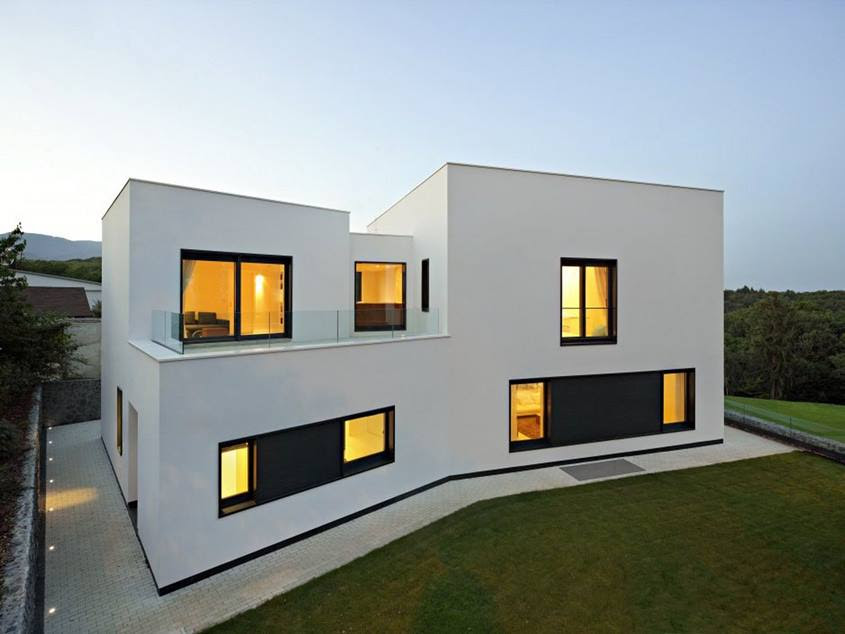 Tips To Build A Minimalist House in Cheap Cost | 4 Home Ideas