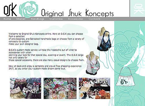 Original Shuk Koncepts Online Store