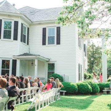 Wedding Venues   Southern Bride and Groom Magazine