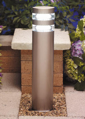 Led Bollard Lighting Exterior Lighting Service And Rebuild It In