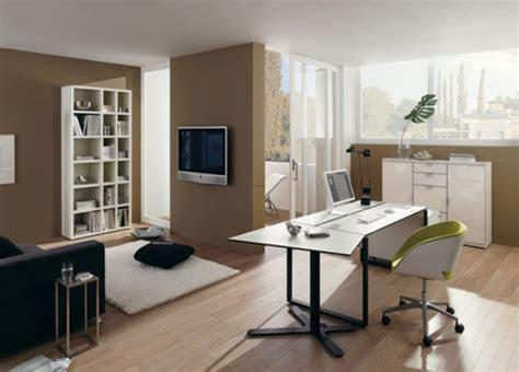 simple  ergonomic home office design ideas design