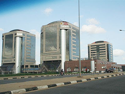 Image result for nnpc towers