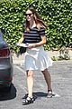 jennifer garner wraps up the weekend with her kids 03