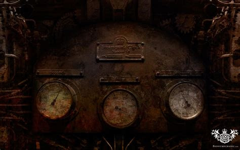 steampunk animated wallpaper wallpapersafari