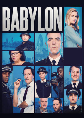 Babylon - Season 1